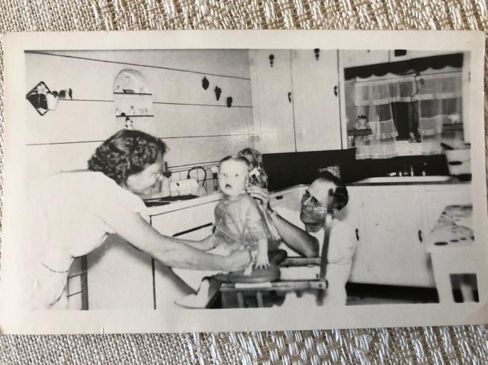 1949 Gary haircut